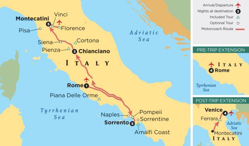half off 4671c bb806 Impressions of Italy  The Amalfi Coast   Tuscany
