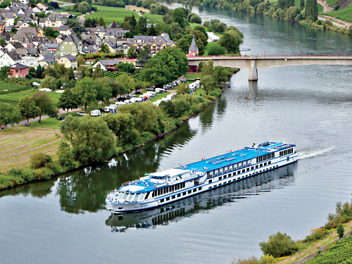 Christmas River Cruises Europe 2014