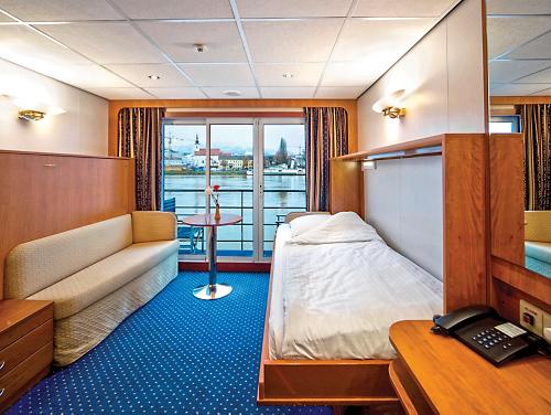 Christmas European River Cruises