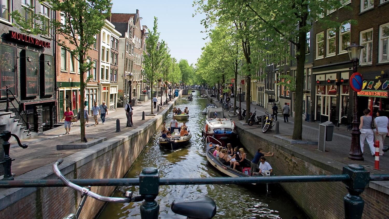 Inner circle amsterdam dating scene in vancouver