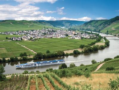 Romance of the Rhine & Mosel
