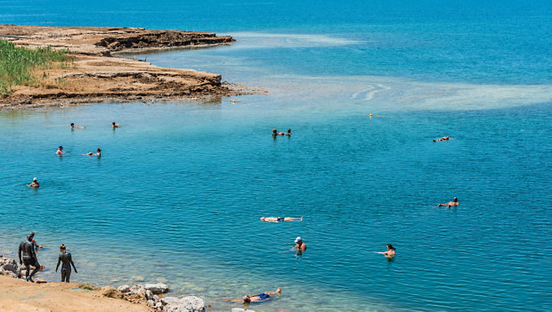 Jordan Travel Adventure Travel With O A T