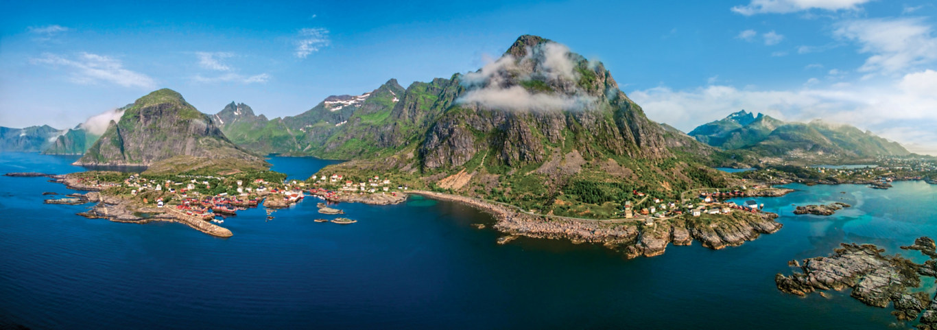 kåfjord dating norway
