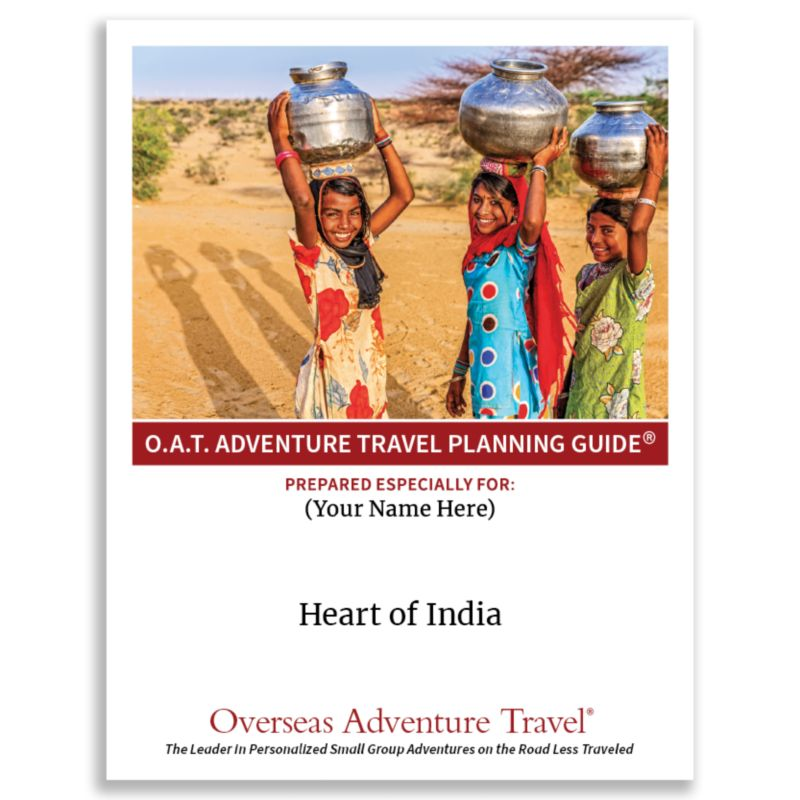 Best Time to Travel to India | India Travel | Overseas
