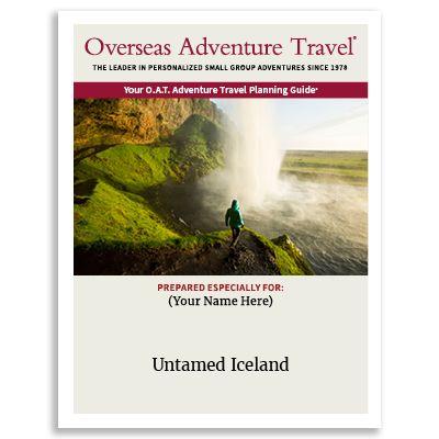 Untamed Iceland