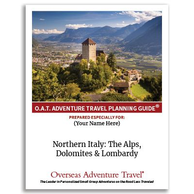 Northern Italy: The Alps, Dolomites & Lombardy
