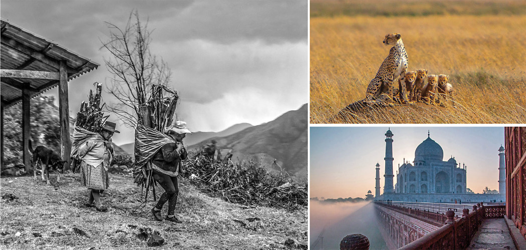 Enter Our Travel Photo Contest