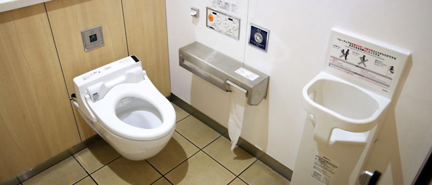 Japan Traveler Story Toilet Training Grand Circle Travel