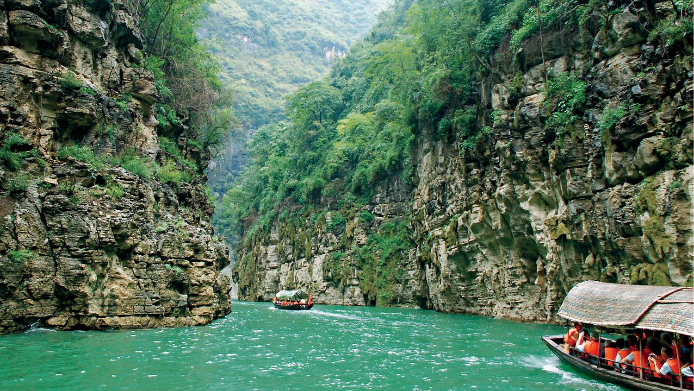 China Travel | Imperial China, Tibet & the Yangtze River | Overseas ...
