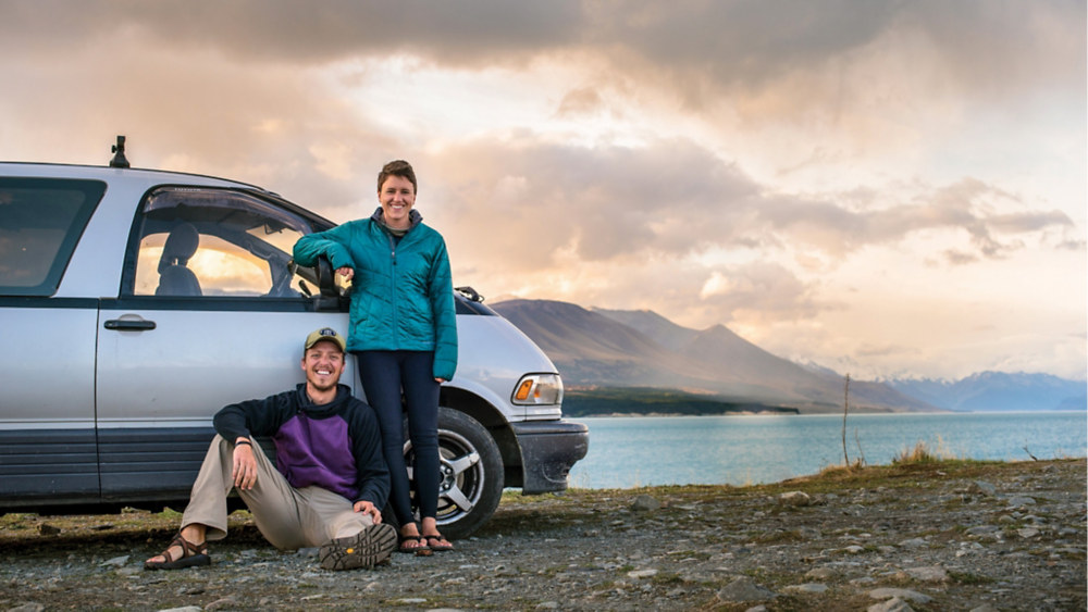 By The Time We Circumnavigated North Island And Reached Queenstown On South Feared Moonbeam Was Her Last Legs