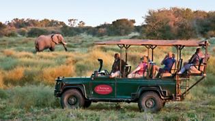 Ultimate Africa: Botswana, Zambia & Zimbabwe Safari