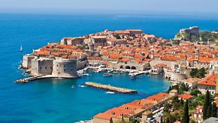 Crossroads of the Adriatic: Croatia, Montenegro, Bosnia & Herzegovina, and Slovenia