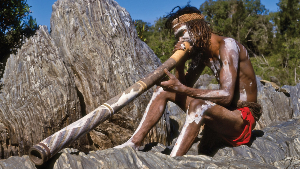 the culture of the didgeridoo The didgeridoo is originally the instrument played by the north australian aborigines, mainly from around darwin and the arnhem land in northern territory, as well as from kimberley in western australia and the gulf country in queensland.