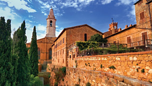 Tuscany & Umbria: Rustic Beauty in the Italian Heartland
