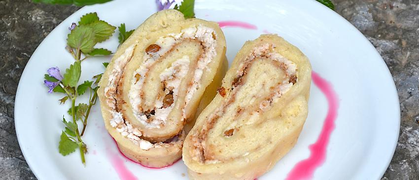 Rolled Dumplings from Ljubljana | Recipe: Štruklji (Slovenian Dumplings) | Grand Circle Travel
