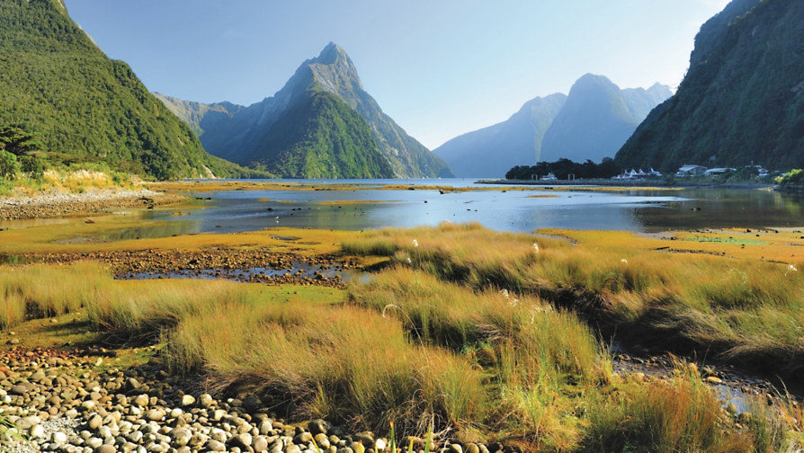 Today Enjoy What Is Sure To Be A Highlight Of Your New Zealand Tour During Cruise Milford Sound Hailed By Rudyard Kipling As The Eighth Wonder