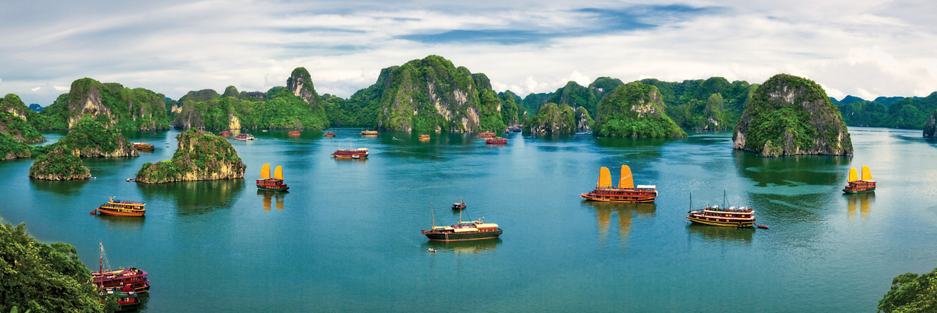 Vietnam Travel | Adventure Travel with O A T