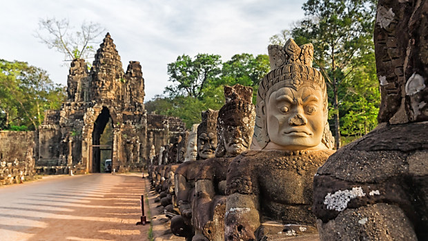 Best Time to Travel to Cambodia | Cambodia Travel | Overseas