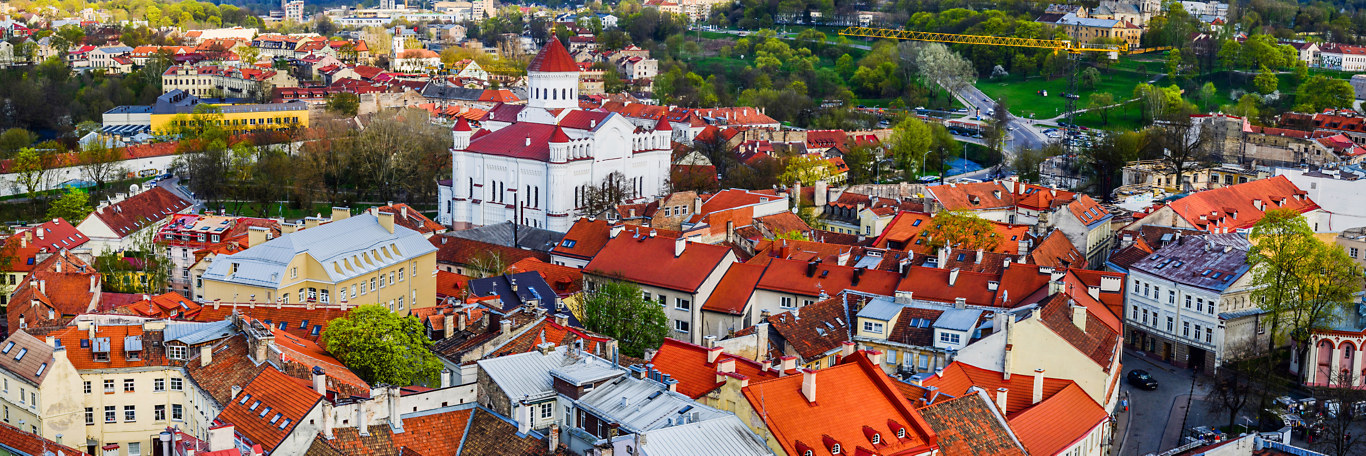 Lithuania Adventure Travel with OAT Overseas