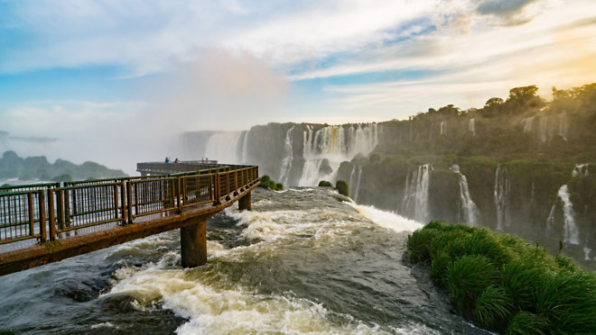 Brazil Travel | Adventure Travel with Grand Circle