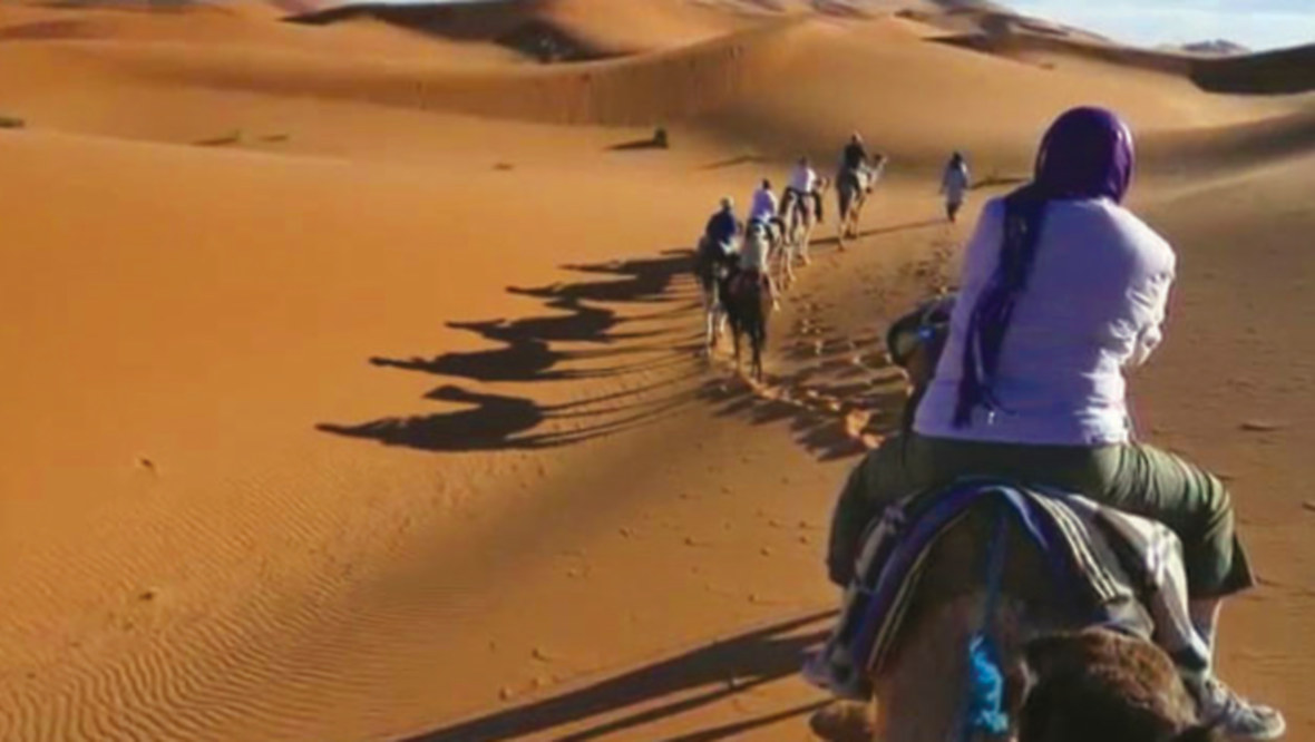 Morocco Travel | Adventure Travel with O A T