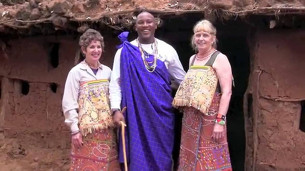 Kenya Safari | Best of Africa | Overseas Adventure Travel
