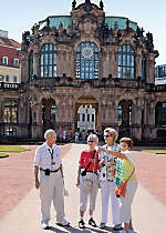Discover the remarkable city of Dresden