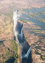 Discover Zimbabwe's Victoria Falls on a guided tour
