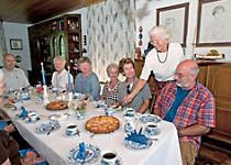 Discover local culture at a Home-Hosted meal