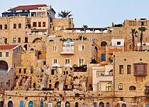 Explore Old Jaffa and Tel Aviv