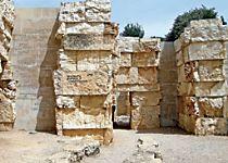 View the Holocaust Memorial at Yad Vashem