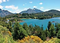 Discover the foothills of the Andes in Bariloche