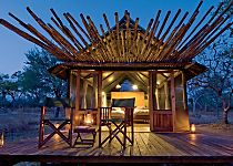 Discover Lufupa Tented Camp in Zambia's Kafue National Park