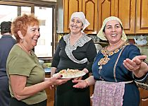 Encounter a unique culture and traditions in a Druze village