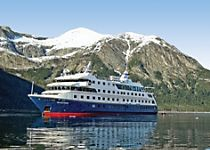 Explore Chilean Fjords and Tierra del Fuego on a small ship cruise tour