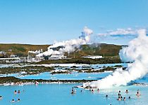 Discover Iceland's Blue Lagoon