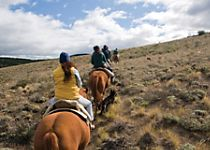 Discover Patagonia by horseback on a tour of Argentina