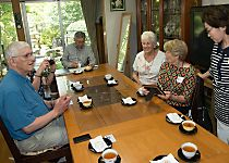 Encounter local Japanese culture at a Home Hosted Meal