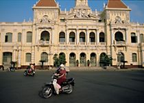 Explore Ho Chi Minh City