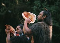 Encounter Maori traditions and culture during a trip to New Zealand