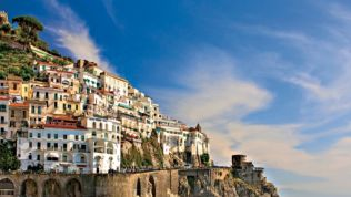 Impressions of Italy: The Amalfi Coast & Tuscany