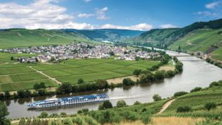Romance of the Rhine & Mosel
