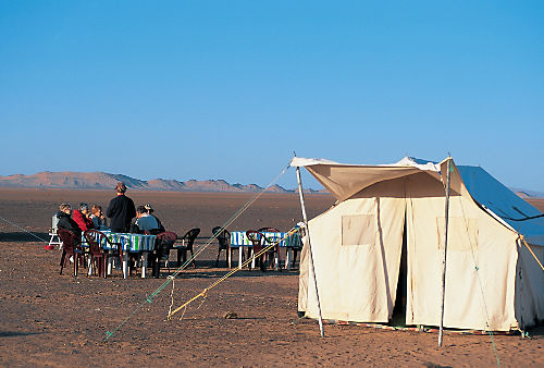 Morocco Tour | Sahara Odyssey | Overseas Adventure Travel