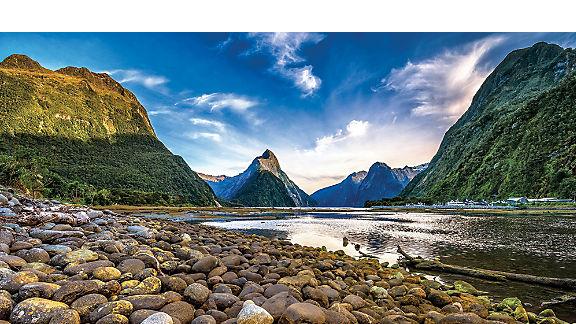 Grand Circle Travel Australia New Zealand