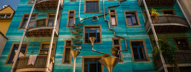 kunsthof berlin