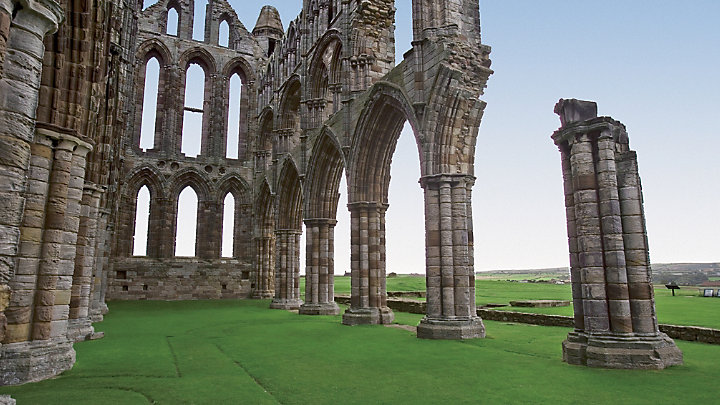 Grand Circle England Scotland Wales Tour