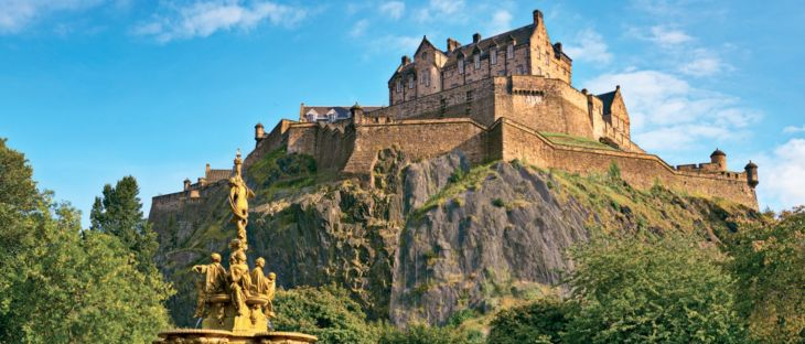 Scotland Travel | Adventure Travel with O A T